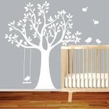 Nursery Tree Wall Decal Baby Nursery Tree Wall Decals Gutesleben