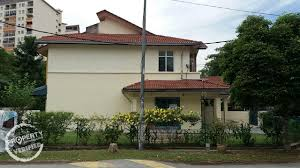 corner lot house plans malaysia