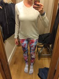fitting room reviews lululemon athleta gap
