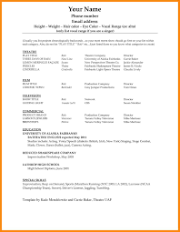 Doc 12751650 Good Objective For Resumes Template - 8 resume template word doc manager resume