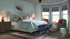 Traditional Master Bedroom - behind the design an updated traditional master bedroom decorist