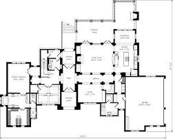 House Plans By Architects Harwood Park Cornerstone Group Architects Southern Living