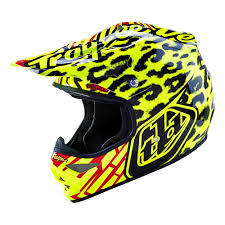 troy lee designs motocross gear troy lee designs 2016 skully air helmet yellow available at