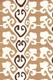 mandera hand printed fabrics and wallpapers by pintura studio