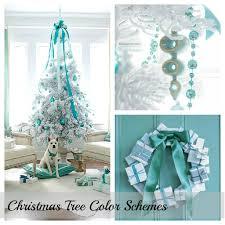 blue christmas color scheme with chip it christmas colors