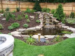 Landscape Syracuse Ny by Aspinall U0027s Landscaping And Tree Nursery Water Features Syracuse Ny