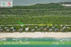 Nc Coast Map Lighthouse Map Sea Level Rise Planning Maps Likelihood Of Shore