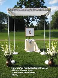 chuppah dimensions wedding canopy chuppah ceremony to heirloom generation
