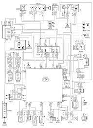 peugeot 106 engine type tu5jpz l injection bosch mp5 1 wiring