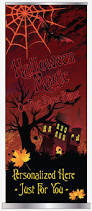 Halloween Banners by Jim Kleefeld Magical Entertainer