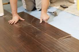 wood laminate flooring installation meze