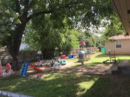 Backyard Shade Trees About Us Kids Castle Daycare