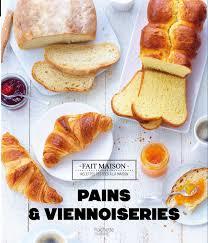 hachette cuisine fait maison amazon in buy pains et viennoiseries book at low prices in