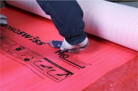 Green Underlay For Laminate Flooring How To Install Kronoswiss Provent Vapor Underlayment