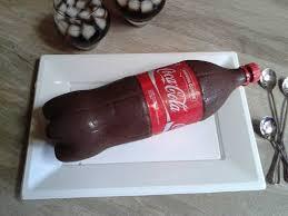 facili idee torta coca cola al cioccolato ripiena di pan di