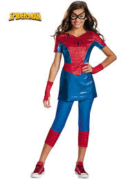 domo halloween costume u0027s spider costume tween costumes spider and tween