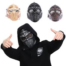 ghost mask army compare prices on paintbal skull mask online shopping buy low