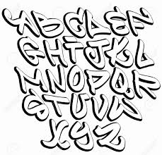 cool graffiti fonts google search letras pinterest