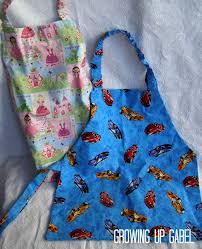 Homemade Christmas Gifts For Toddlers - handmade christmas gifts child apron