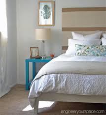 bedroom decorating ideas diy headboard smart diy solutions for
