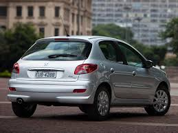 automobiles peugeot gallery of peugeot 207 compact