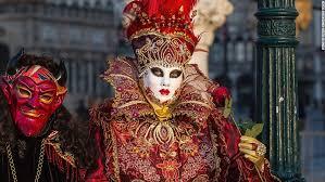 carnevale masks carnival of venice mysterious masks make the celebration cnn travel