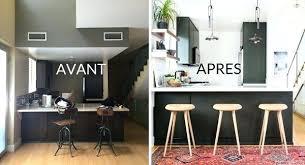 repeindre sa cuisine cuisine avant apres relooker sa cuisine avant apres peindre sa