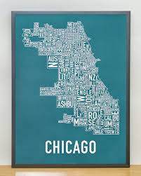 Maps Of Chicago Neighborhoods by Chicago Neighborhood Map 18