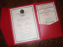 pocket fold invitations wedding invitations on wedding pocketfold invitations