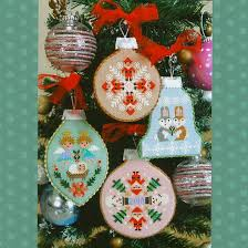 cross stitch ornaments free cross stitch patterns