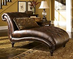chaise ashley furniture homestore