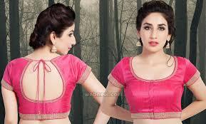 blouse pics 50 different types of blouse designs patterns designer saree blouses