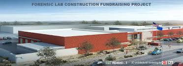 nevadacsi laboratory planning and architectural concept design