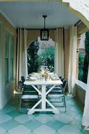 What Is Transitional Style Porch And Patio Design Inspiration Southern Living