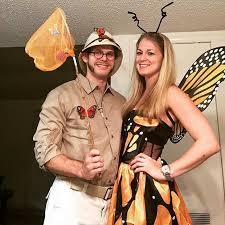 Halloween Costumes Fbi 21 Diy Couples Costumes Halloween Stayglam