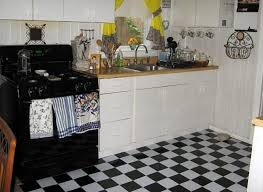 black and white tile kitchen ideas top kitchens with black and white tile kitchens with black and