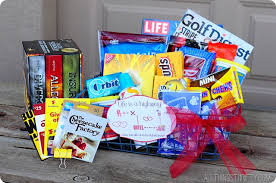 date basket ideas is a highway date basket giveaway basket ideas