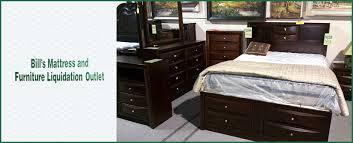 bills mattress u0026 furniture liquidation outlet is a mattress