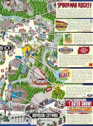 map of burbank ca universal studios in tourist map burbank ca mappery