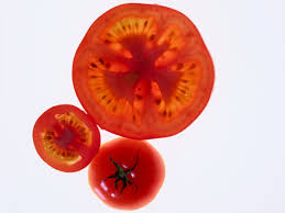 is a tomato a fruit it depends on how you slice it national