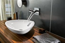 The Organic Bathroom By Axor - Organic bathroom design