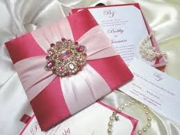 boxed wedding invitations silk boxed wedding invitations at rs 600 box wedding