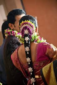 flower decoration for hair topic of the week hindu bridal hair styles tradition to