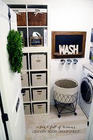 Utility Room Organization Organizing Week 13 Laundry Room A Bowl Full Of Lemons