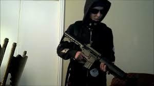 Achmed Halloween Costumes ᚙ Replica Airguns Halloween Costume Contest 2012 Cs Anarchist