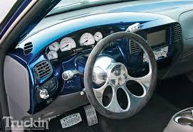 Dodge Ram Truck Accessories - top 25 bolt on truck accessories airaid air filters truckin