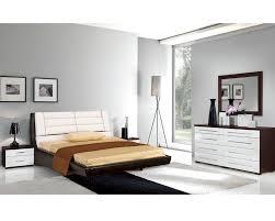 Modern Italian Bedroom Furniture Bedroom Set Modern Style 33b231
