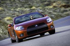 mitsubishi eclipse mitsubishi eclipse reviews specs u0026 prices top speed