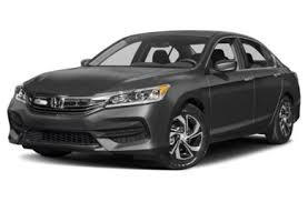 car deals honda 2017 honda accord deals prices incentives leases overview