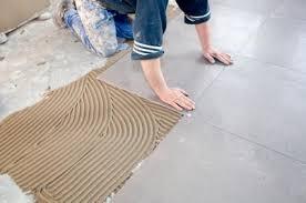 Installing Vinyl Tile Installing Vinyl Floor Tile Lovetoknow